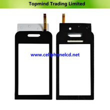 Pantalla táctil del teléfono móvil para Samsung S5230 S5233