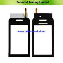 Écran tactile de téléphone portable pour Samsung S5230 S5233