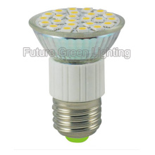 SMD5050 LED Lamp JDR E27 Spotlight