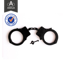 Police Double Locking Metal Handcuff