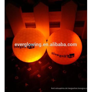 Werbe-LED-Nachttraining Golfball HEIßER Verkauf 2017