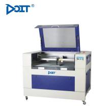 Gravure au laser et machine de découpage en bois de machine de découpage pour le verre de granit de pierre de marbre avec la garantie