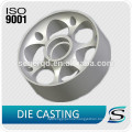 Die Casting Parts With Aluminum Or Zinc