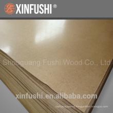 Hardboard (1220*2440*2.5~6.0mm)