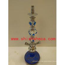 Blauer Vogel neue Design Nargile Pfeife Shisha Shisha