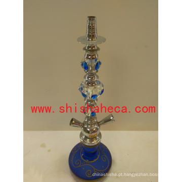 Pássaro azul novo design Nargile fumar cachimbo Shisha Hookah