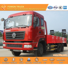 Dongfeng Euro3 6X4 210hp construction machinery vehicle