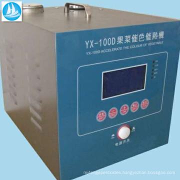 ethylene generator for fruit ripening &degreening