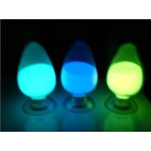 Photoluminescent Luminescent Luminous pigment and glaze