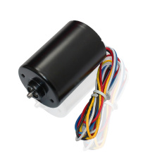 High Torque High Speed Brushless DC Motor