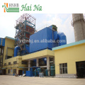 Air Pulse Jet Air Bag Air Filter Housing con motor diesel