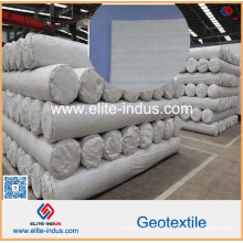 Factory Polypropylene Short Fiber Geotextile of Staple Acupuncture