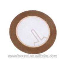 Usine en céramique piézoélectrique auto-drive de 35 mm
