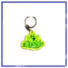 Reflective Soft Reflectors with Keychain Customized Printing