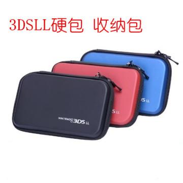 Accessoires de jeu pour New 3DSXL / LL étui rigide de voyage Carry Bag pour Nintendo New 3DSLL / XL