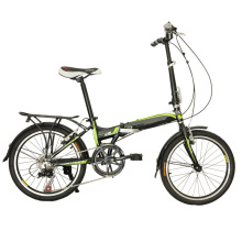 "20"" Aluminum Alloy Folding Bike"