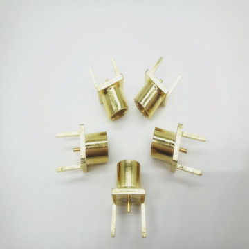 SMA male connector for interphone