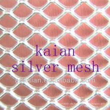 Hebei Anping KAIAN .9999 Silber Mesh-Bildschirm