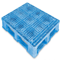 molde de plástico para palet de plástico