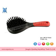 High Quality Pet Grooming Brush with Comfort Handle