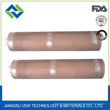 Тефлон PTFE покрытием из стекловолокна ткани для промышленного гриля