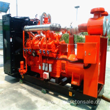 China Industrial Cummins Gas Generator Set,Cummins Natural