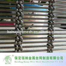 Malla de alambre decorativa para los gabinetes para la venta
