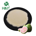 Natural plant guava fruit juice extract powder