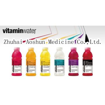 Agua caliente de la vitamina de la venta para la venta al por mayor ---- Todos los sabores