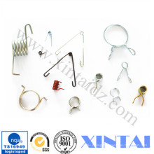 CNC Machine Wire Forming Custom Precision Wire Forming