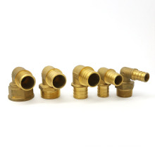 Brass and Bronze Pipe Fittings