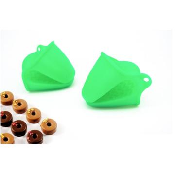 Silicone Trivet Heat-resistance Pot Grip Holder Glove