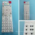 Universal Remote Control Silicone Keypress Rubber Push Buttons