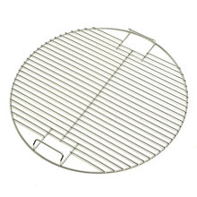 Campfire Cooking Stainless Steel Metal Wire Grill Mesh