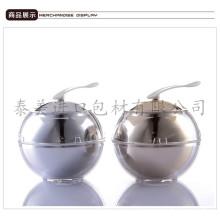 Frascos especiais para Jar