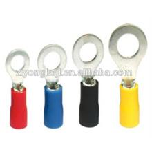 Forma de anillo, cable, zapato, cable-conector