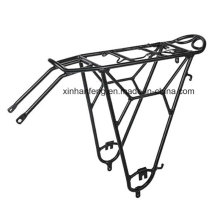 Alloy Bicycle Rear Luggage Carrier with Pump Holder (HCR-138)