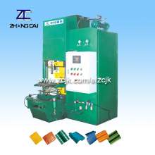 ZCW-120 Roof Tile and Artificial Stone Machine
