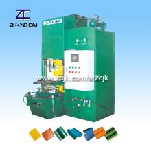 ZCW-120 telha de telha e máquina de pedra artificial