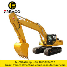Good Services For Crawler Excavator