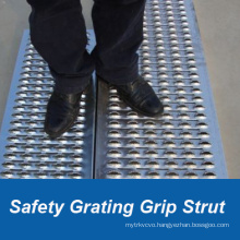 Grip Strut Safety Grating (HP-GRATING0102)