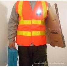 Nouveau! Lampe de poche à LED polyvalente High Brightness Wearable / Badge