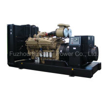 Cummins Series Diesel Power & Generating Sets