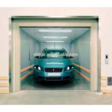 Ascenseur de voiture SMR avec la meilleure qualité et la qualité stable de Delfar