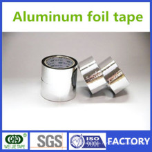Adhesive Aluminum Foil Tape with Long Term Outdoor Application