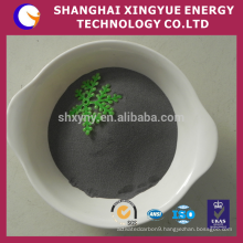 High grade abrasive material Black silicon's price for sale in China