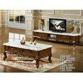 Amerika Kaffee Tisch, Amerika TV-Ständer, Amerika Fernseher Möbel (1510)