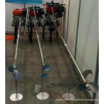 Kit Longtail Shaft / Juego De Cola De Motor