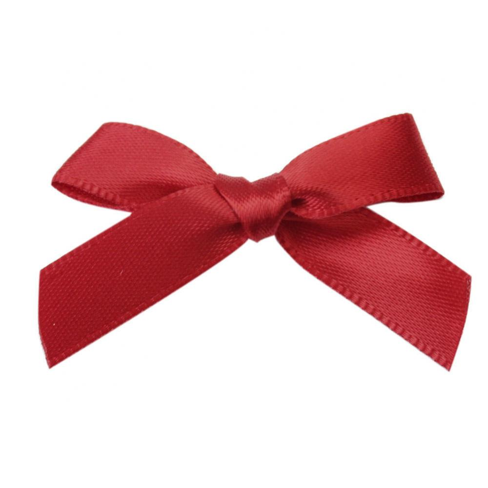 Ribbon Bow For Bra