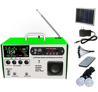 renewable energy generator